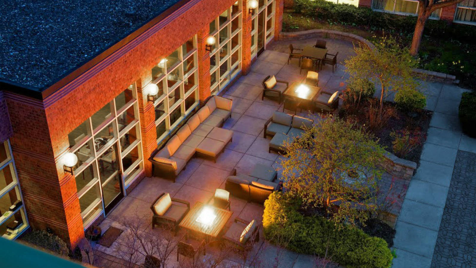 Romantic Weekends | The Westin Princeton at Forrestal Village