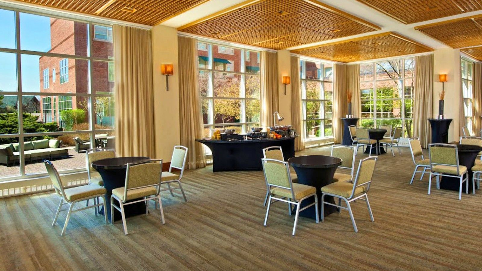 Meetings in Princeton | The Westin Princeton at Forrestal Village