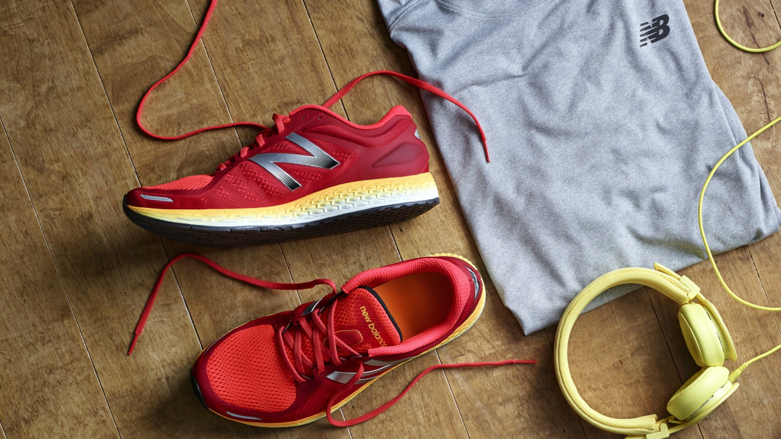 Princeton Hotel Features | New Balance Gear Lending